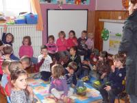 19 mai 2016 Ecole de Broye