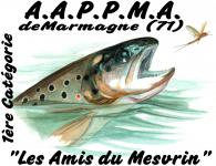 AAPPMA de Marmagne